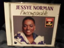 Jessye Norman-L 'incomporable