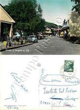 Cartolina di Brallo di Pregola - Pavia, 1967