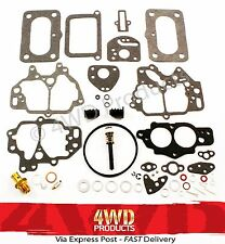Carburettor Overhaul kit-for Nissan Patrol MQ 4.0 (80-84) MQ/MK 2.8 L28(81-88)