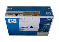Q5950A HP COLOR LASERJET 4700 PRINT CART BLACK
