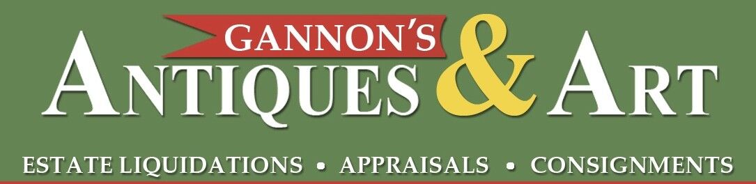 Gannons Antiques and Art
