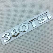 LOGO VW 380 TSI PASSAT TIGUAN TOUAREG T-ROC GOLF BADGE OERIGINAL 3G0853675AJ2ZZ