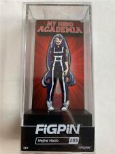FiGPiN My Hero Academia Neijire Hado Collectible Enamel Pin