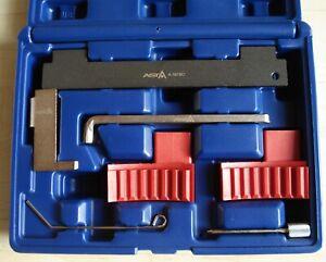 Motoreinstellwerkzeug Zahnriemenwechsel Opel Corsa Astra Meriva Vectra Zafira