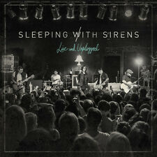 Sleeping with Sirens - Live & Unplugged [New CD]