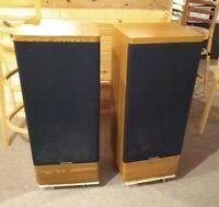 Pair of Vintage Marantz Speakers Model SP2062