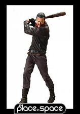 THE WALKING DEAD TV NEGAN 10 INCH DELUXE ACTION FIGURE