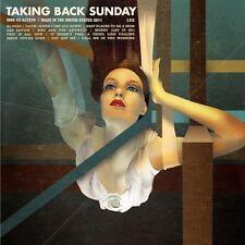 Taking Back Sunday - Taking Back Sunday CD - NEW