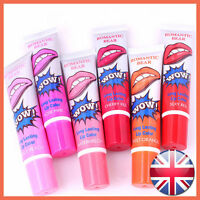 ROMANTIC BEAR WOW!! LONG LASTING WATERPROOF  LIP COLOUR 6 COLOURS to CHOOSE FROM