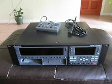 Alesis HD24 digital 24 track multitrack recorder