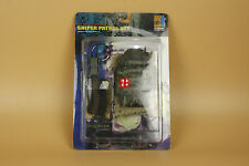 1/6 Scale Dragon US Special Forces Sniper Patrol Set (box is old)