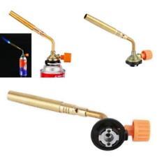 Outdoor Welding Oxy-Acetylene Brass Gas Injector Torch Gun Fit Cheap Buta JJ