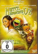 Muppets Der Zauberer von Oz - Muppets Show # DVD * OVP * NEU