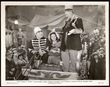 W. C. FIELDS & ROCHELLE HUDSON star in POPPY 1936 comedy VINTAGE ORIG PHOTO