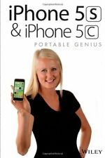 iPhone 5s and iPhone 5c Portable Genius by McFedries, Paul Book The Cheap Fast
