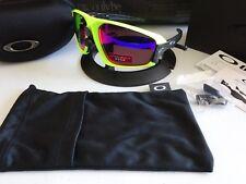 Oakley Field Jacket Retina Burn Prizm Road NIB RARE
