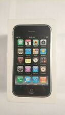 APPLE Iphone 3GS WHITE RARE *32GB* MC134T/A A1303 GSM SEALED (Unactivated) 2009