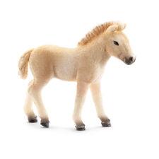 Schleich - Welt der Pferde - Fjordpferd Fohlen, Pferd, Neu, 13755