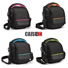 Camera Case Shoulder Bag For SONY A6500 A6300 A6000 A5100 A5000 DSC H400 H300
