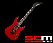 Jackson Solid Wood Body Electric Guitars