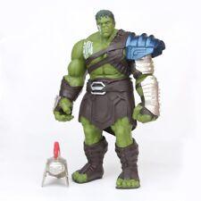 35cm Avengers Marvel Thor 3 Ragnarok Hands War Hammer Action Figure Model Toy