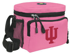 IU Lunch Bag Indiana University Lunchboxes & Coolers - Girls & Women