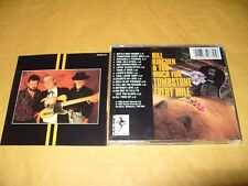 Bill Kirchen 7 Too Much Fun Tombstone Every Mile 15 Track cd 1993 Ex/Mt