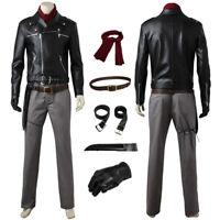 The Walking Dead Negan Cosplay Costume Custom Made