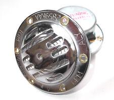 Vespa Milano Chrom Hupe Horn 12V Special V50 ET3 PX Alt Lusso T5 80 125 200 NEU