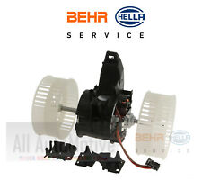 Blower Motor for BMW E60 E61 E63 E64 525i 528i 530i 550i M5 OE Behr 351040651