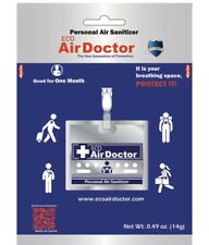 Eco Air Doctors Virus Guards Portable,Air santizer,from Japan, USA Fast Shipping