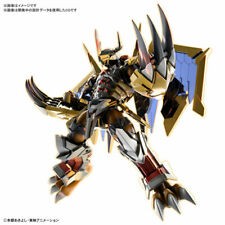 Figure-rise Standard WarGreymon AMPLIFIED Model Kit Digimon Adventure BANDAI ***