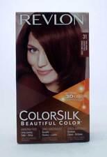 Revlon Colorsilk Beautiful Haircolor ***31 Dark Auburn***