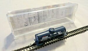Micro-Trains Z 100015 Tank Wagon Rail Link Night Blue IN Evp