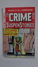 1996 Crime SuspenStories  Vol.3  EC  Comic Reprints