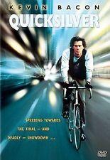 Quicksilver (DVD, 1986) KEVIN BACON