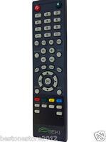 "BRAND NEW ORIGINAL SEIKI LCD / LED TV REMOTE CONTROL FOR 19"" ~ 60"" SEIKI TV"