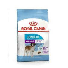 Royal Canin Giant Junior Dry Dog Food - 3.5kg