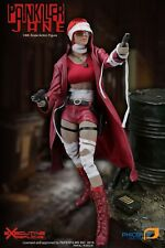 PHICEN Seamless Female Body Heroine Painkiller Jane 1/6 FIGURE w/ Base
