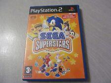 sega superstar PS2 playstation 2