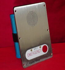 Code Blue FP1 3100 Emergency Phone, Interactive Voice Security System