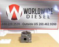 Mercedes MBE 4000 EGR Diesel Engine Cylinder Head. *REMAN*