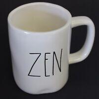 Rae Dunn Artisan Magenta Coffee Tea Mug Cup ZEN