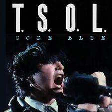 T.S.O.L. - Code Blue [New Vinyl]