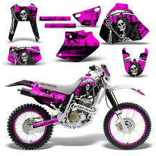 Honda XR400R Graphic Kit Decal Wrap Dirt Bike Stickers XR 400 R 1996-2004 REAP P