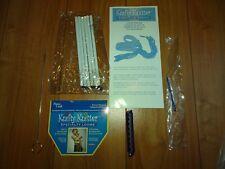 Knifty Knitter Specialty Straw Weaver Loom-Provo Craft, Make Belts, Headbands