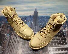 Nike Vandal High Supreme LTR Leather Desert Ore Mens Size 13 AH8518 200 New