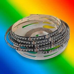 LED Strip 3535 RGB 108W 5 Meter 24V IP20