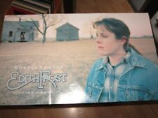 Edith Frost / Wonder Wonder - 2001 - LP & CD Promo Poster - 68 x 41 cm