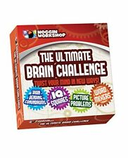 Outset Media - The Ultimate Brain Challenge